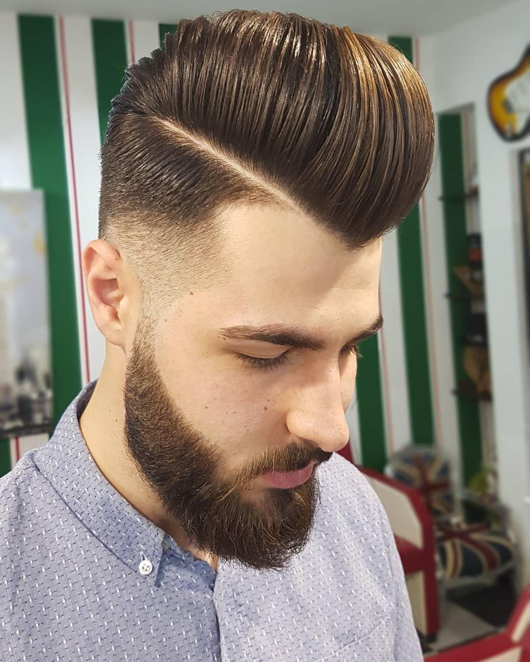 Daniele centorbi hairstylist danythebarber u instagramfotos