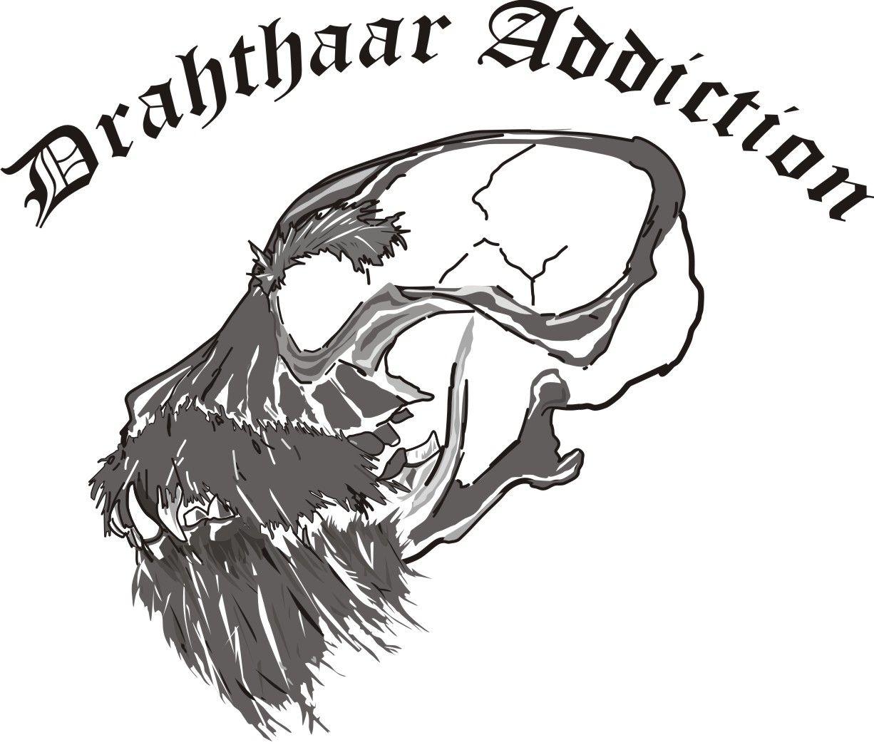 Single Skull Logo