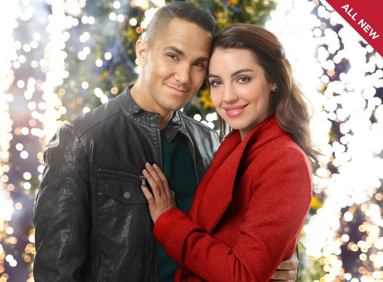 Find Video Photos And Cast Information For The Hallmark Channel