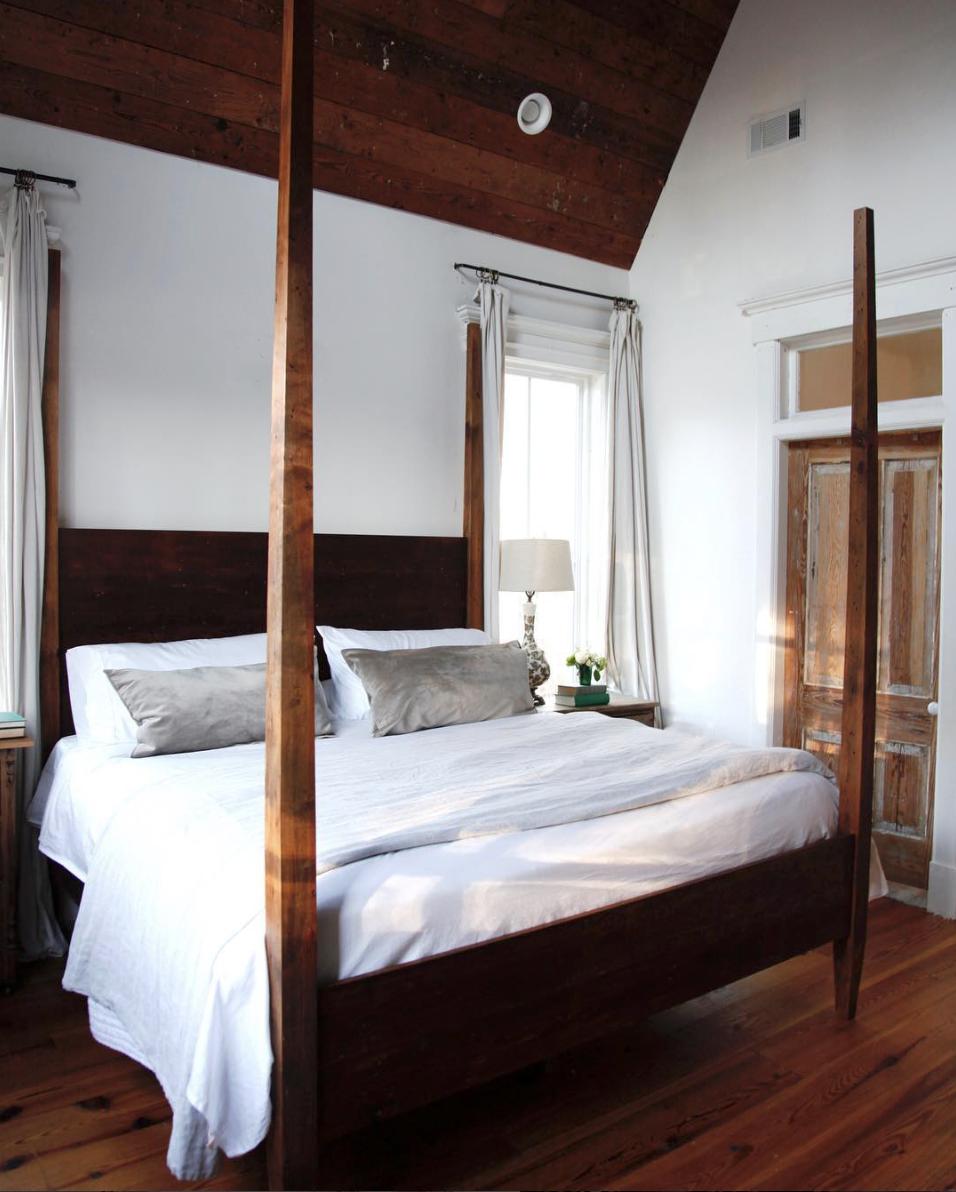 What\'s Hot on Pinterest: Vintage Grey Bedroom Ideas   Vintage ...