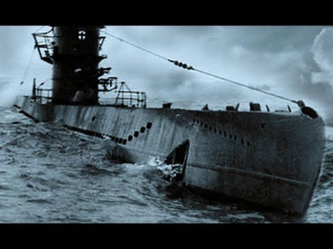 U-BOATS: The Most Feared Fighting Ships Of The Battle - World Documentary Films HD - YouTube