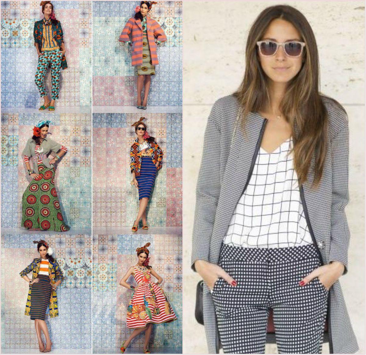 cómo combinar colores de ropa y zapatos
