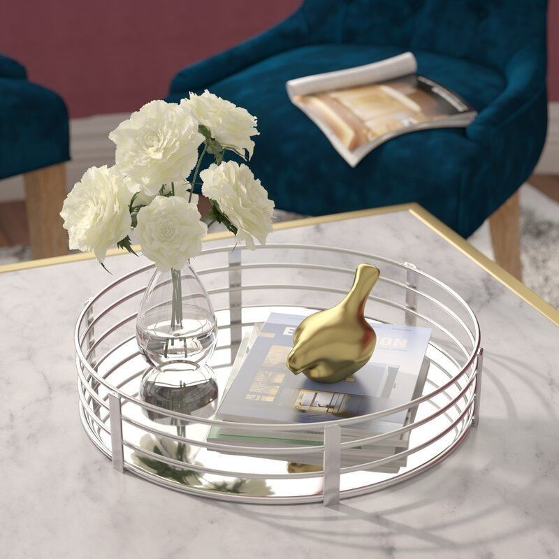 31++ Z gallerie coffee table tray inspirations