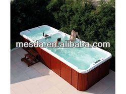 Mexda Outdoor Spa Whirlpool Hot Tub Ws S06 Buy Indoor Whirlpool