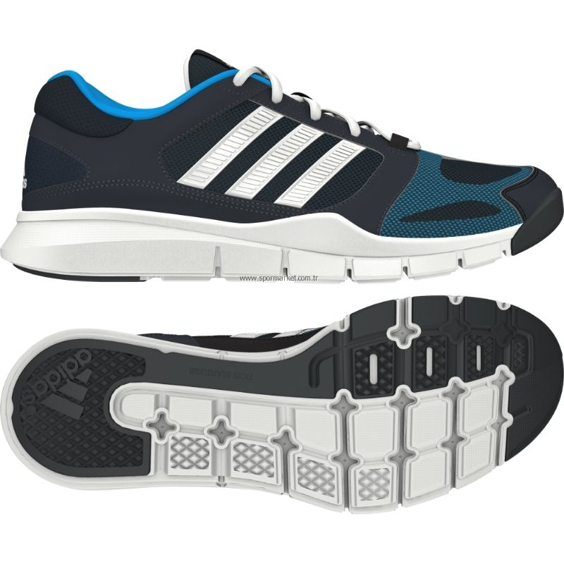 129,00 TL adidas erkek ayakkabı spor training fitness