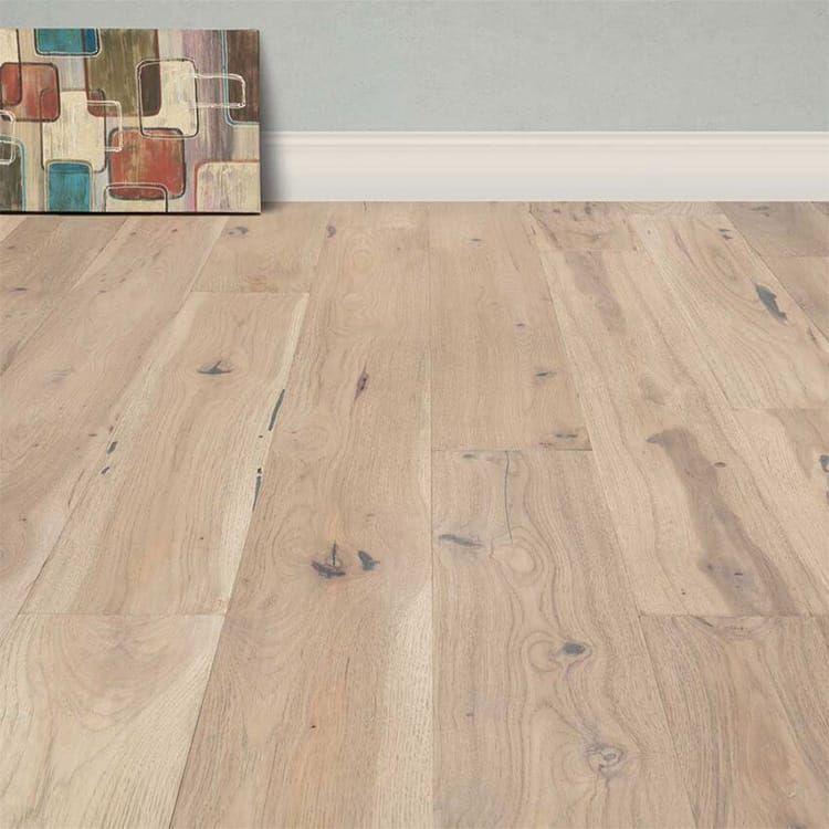 Wood Floors Wide Plank Hardwood, Cost Of Wide Plank White Oak Flooring