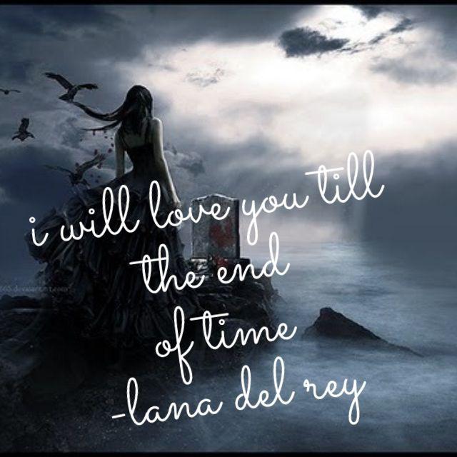 Blue Jeans - Lana Del Rey