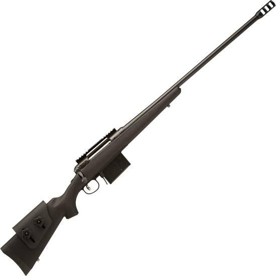 Savage Model 111 Long Range Hunter Bolt Action Rifle  338