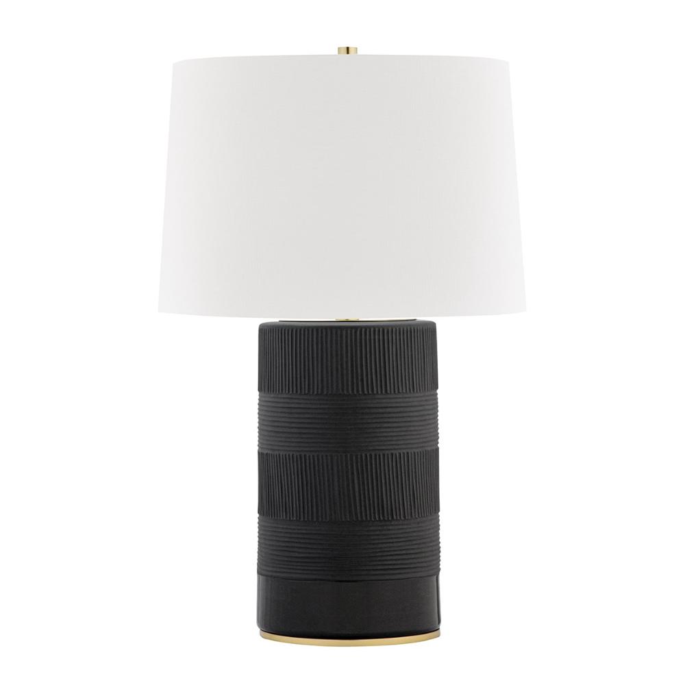 Hudson Valley Lighting Group Borneo Table Lamp In 2020 Table Lamp Hudson Valley Lighting Lamp