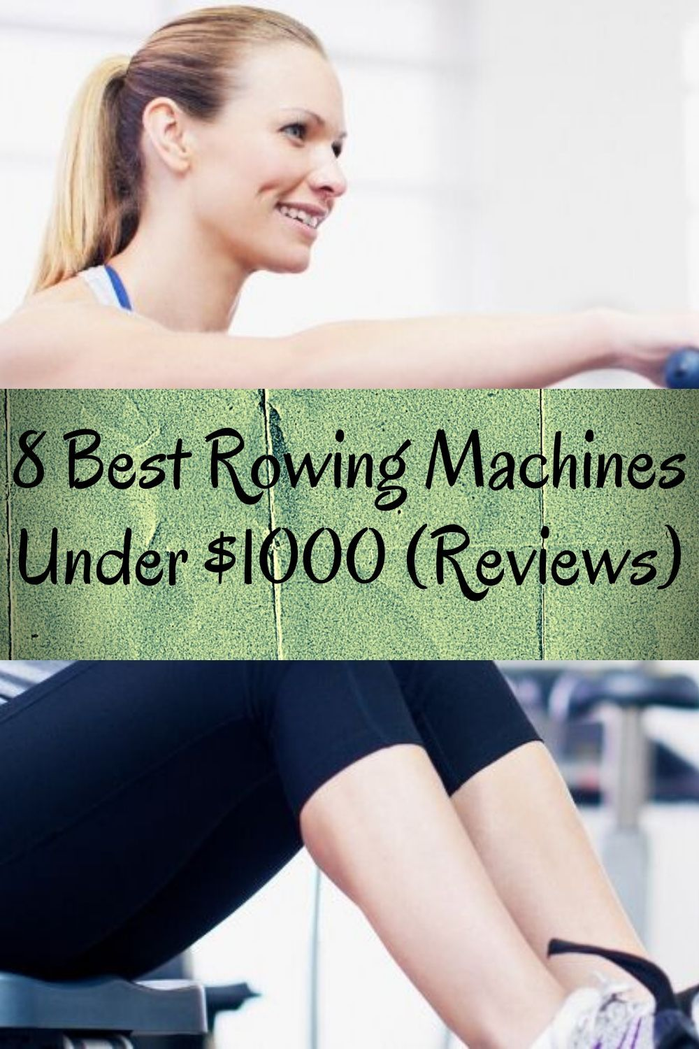 Pin On Best Rowing Machines