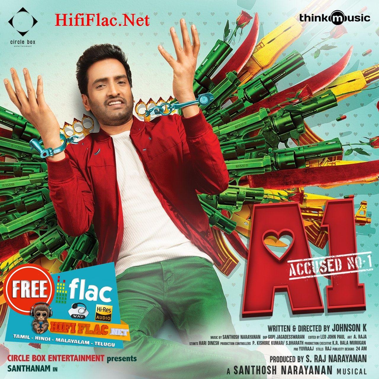 A1 (2019)TamilDIGITALRipFLAC