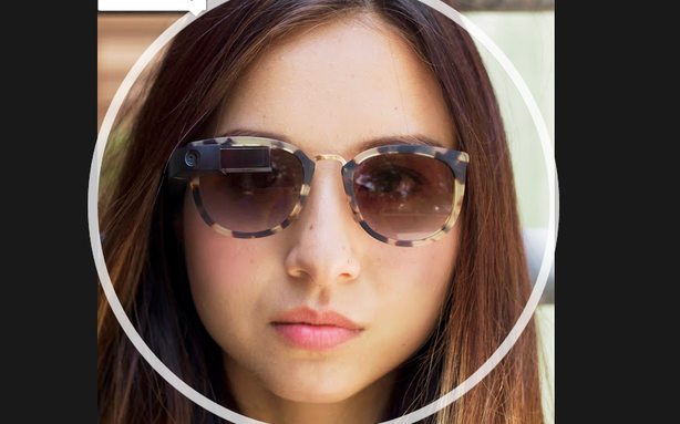 142a01fdcb Google Glass Designer Gives the Spectacles a Stylish New Update - Rebecca  Greenfield - The Atlantic Wire.