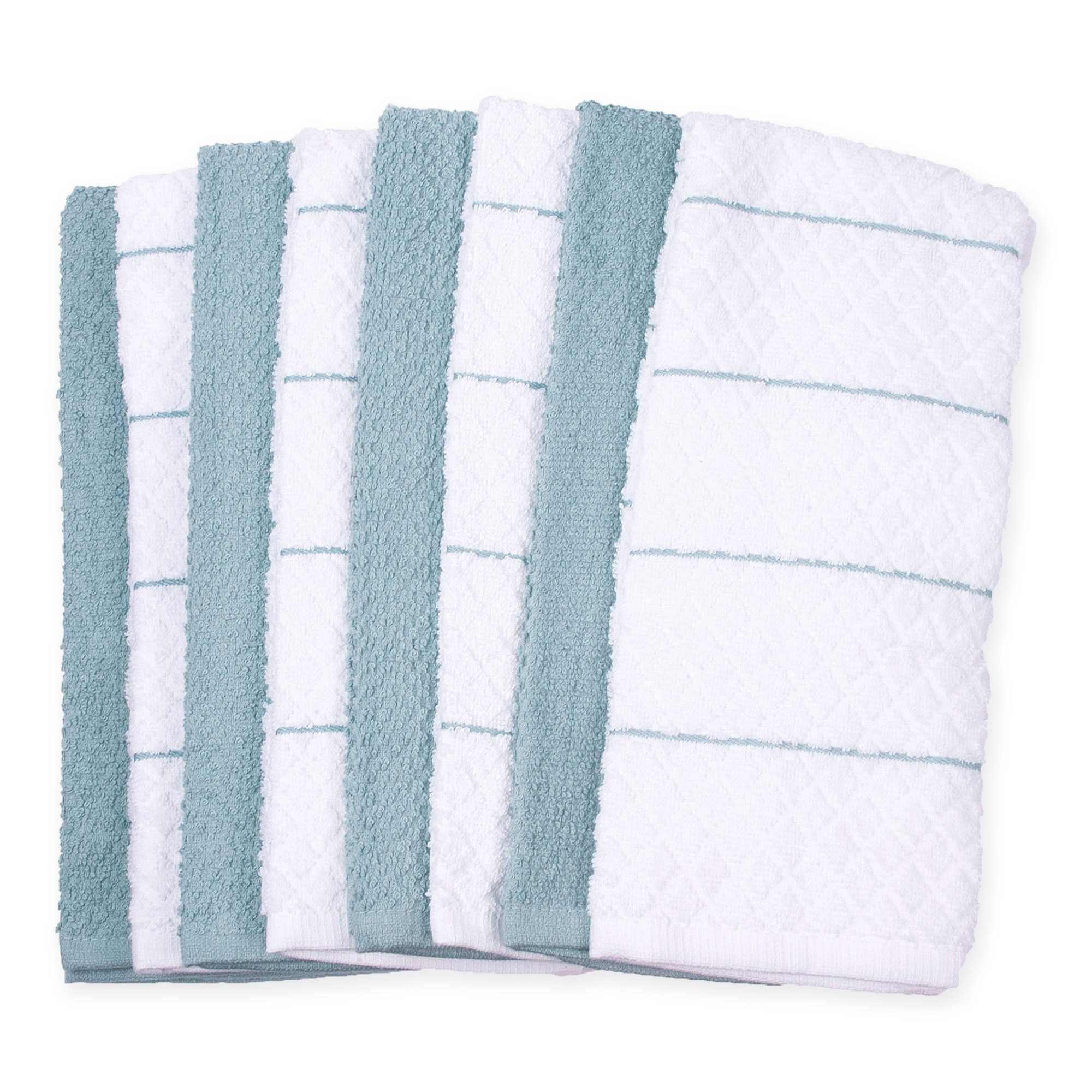 Diamond 8-Pack Kitchen Towels | Home - SHOPPING: groceries, gourmet ...