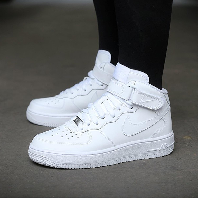 Nike Air Force De Maat 40