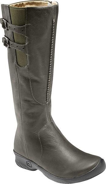 743b515ebf2 KEEN Footwear - Women s Bern Baby Bern Boot In black. Size 6 or 6.5. I have  a high in-step