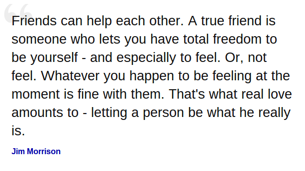 """As the saying goes """"You can't choose your family."""" Thankfully, you can however choose your friends. With that instance comes some of the worst and best decisions you have made and will make. As we ..."""