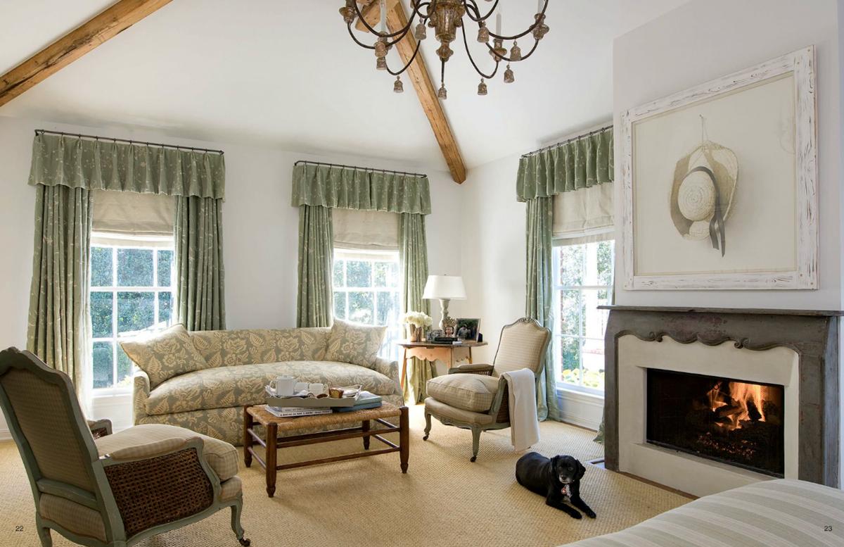 Interior designer carol glasser 39 s houston home photograph - Houston interior design magazine ...