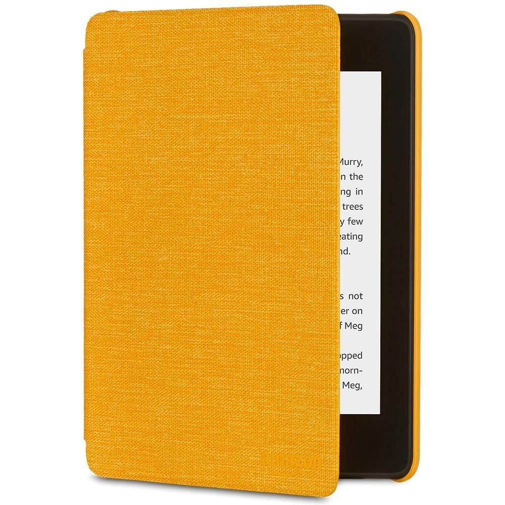 All-new Kindle Paperwhite Water-Safe Fabric Cover (10th Generation