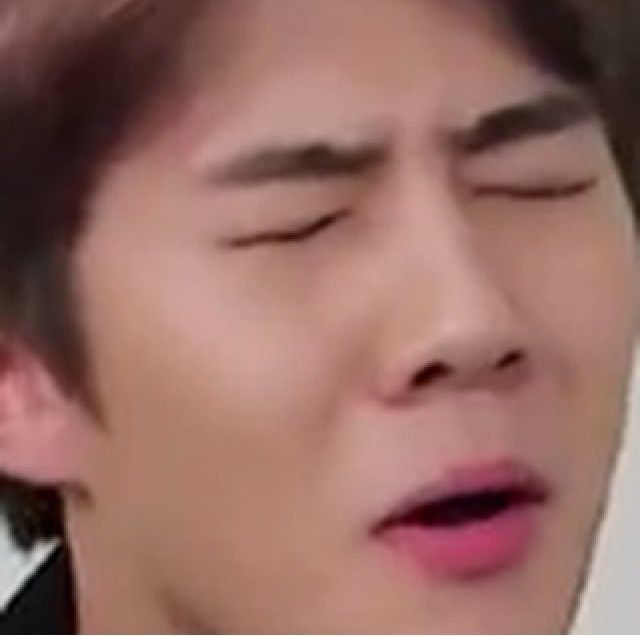 Are We Back To This Sh T Again Exo Memes Kpop Memes Meme Faces