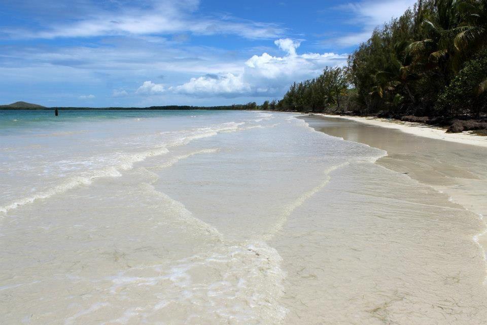☀Puerto Rico☀ Playa Medio Mundo, Ceiba