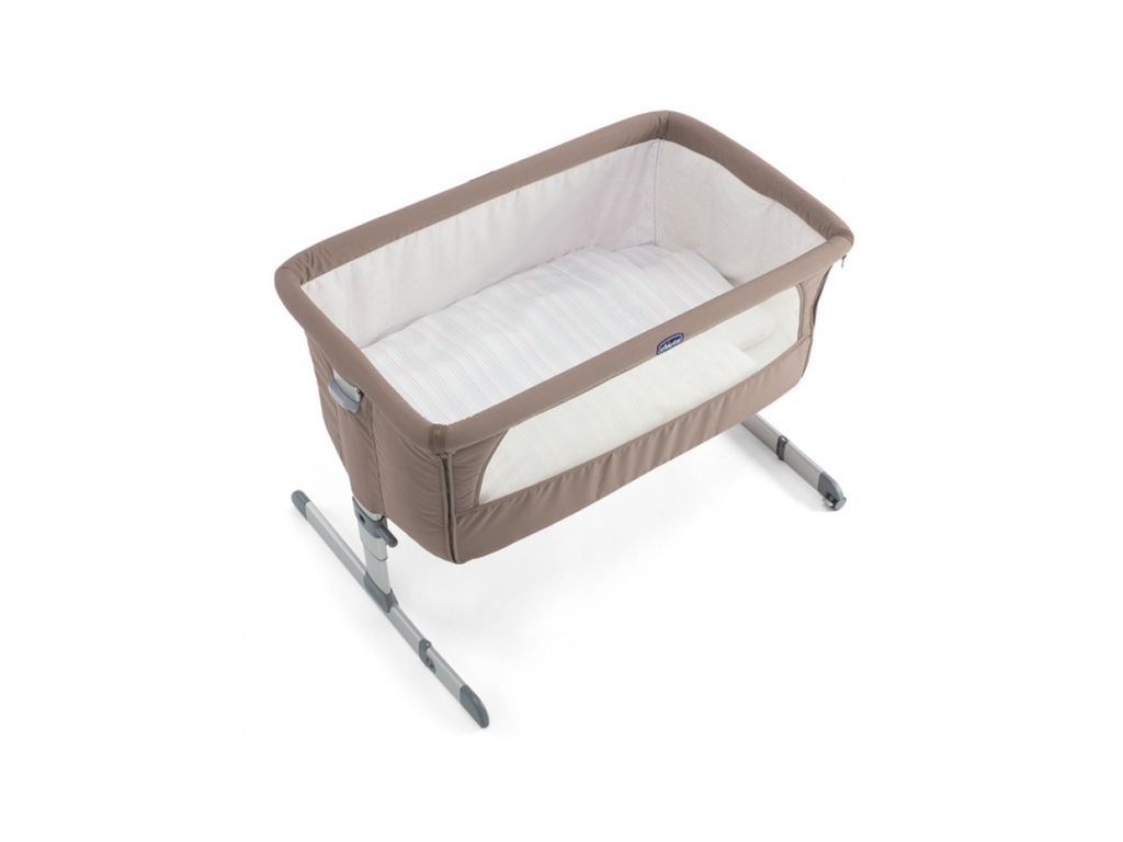 Chicco Next 2 Me Ocean Side Sleeping Crib Baby Crib NEW FAST DELIVERY 2019