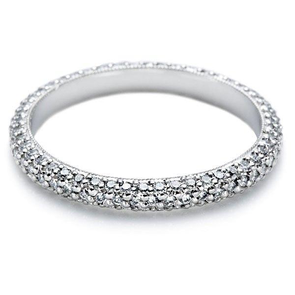 Tacori 2524b Wedding Ring Favorite Engagement Rings Wedding Ring Bands Beautiful Engagement Rings