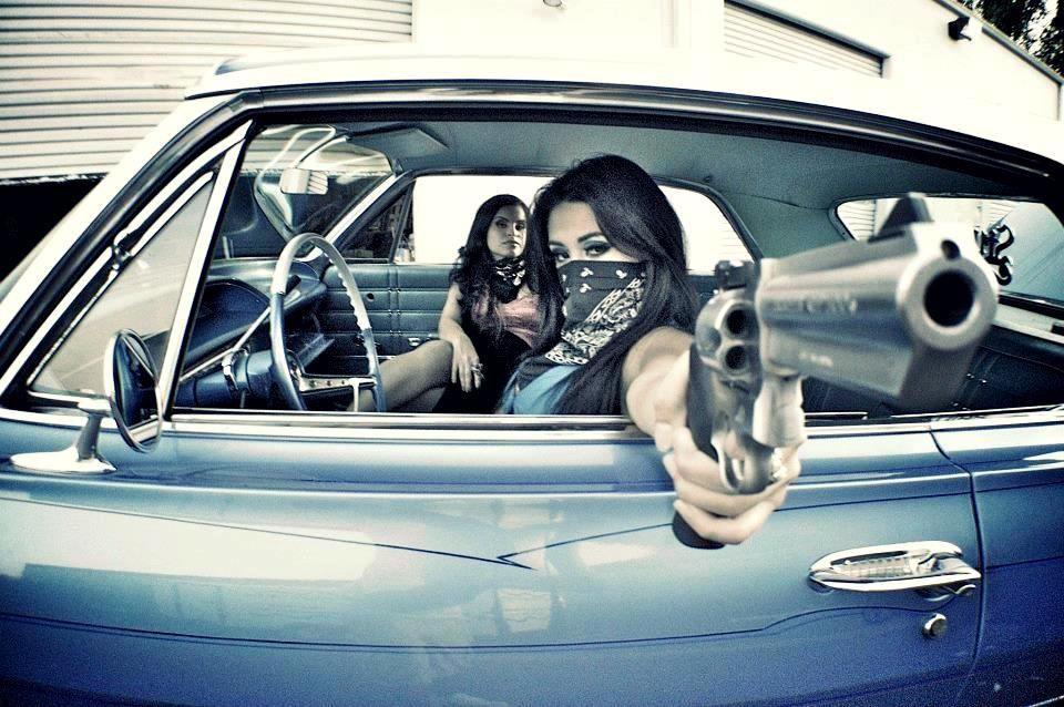 Selena gomez vanessa hudgens bad bitches guns dtf dangerous bad girls spring breakers luxlarose