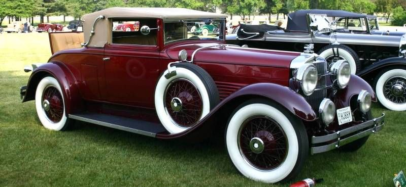 Stutz S Photo Gallery Video Gallery View Full Gallery