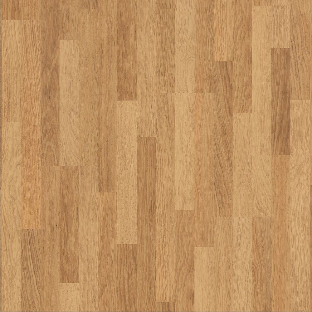 QuickStep Classic Laminate Flooring QST013 Enhanced Oak Natural Varnished 3 Strip
