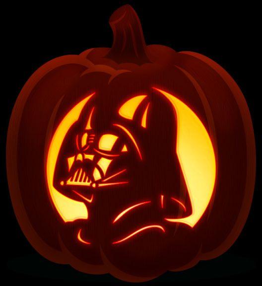 Darth Vader Disney Pumpkin Carving Pumpkin Carving Darth Vader Pumpkin