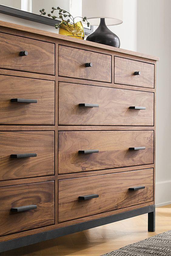 La top 7 delle cassettiere per camera da letto più belle del ...