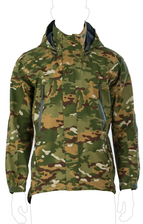 0130c7b78b1 UF PRO® Monsoon Striker SloCam Jacket