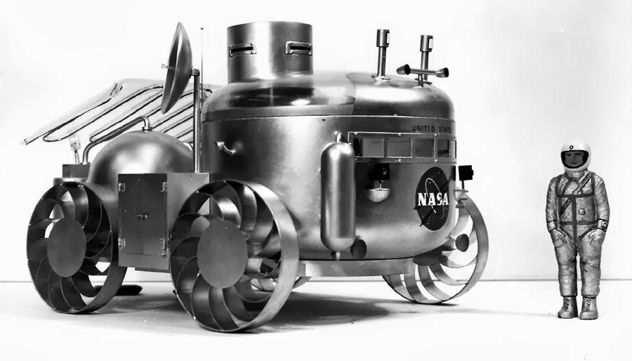 World's Strangest Vehicles, Part 4
