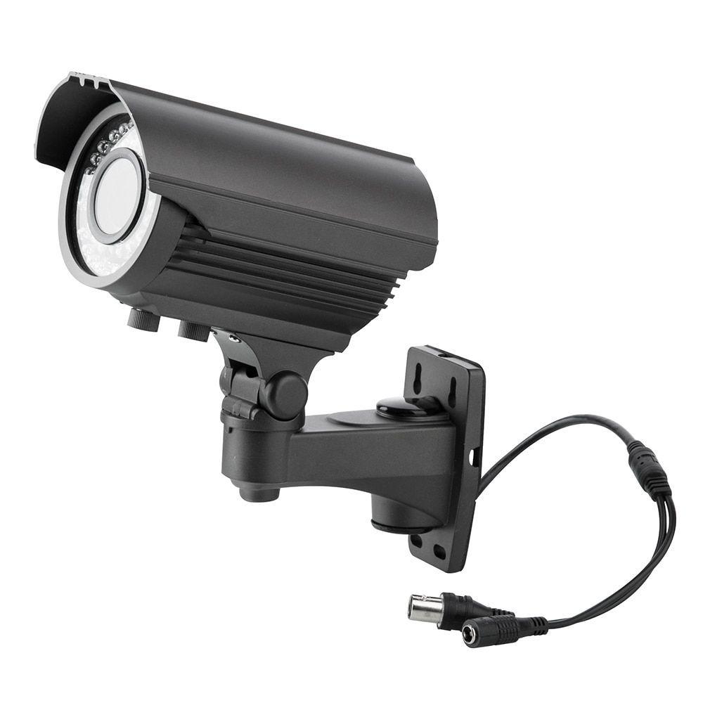 1/3-inch Sensor 1200TVL HD Bullet Security Camera IR LED Cctv Tube ...
