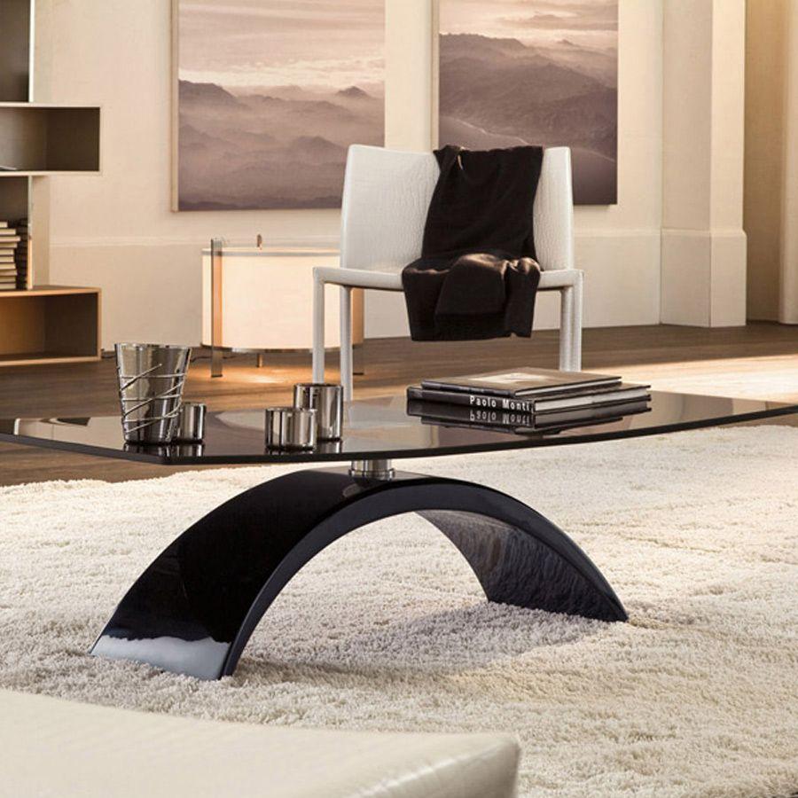 Tavolino Da Salotto Tonin.Tudor R Tavolino Di Design Di Tonin Casa Ideale Per Salotti