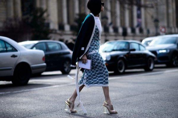 Gilda Ambrosio | Paris via Le 21ème