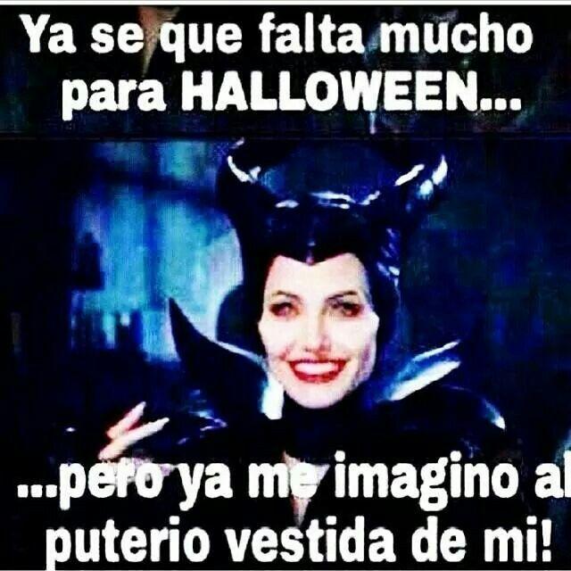Maleficent Malefica Chistoso Frases Malefica