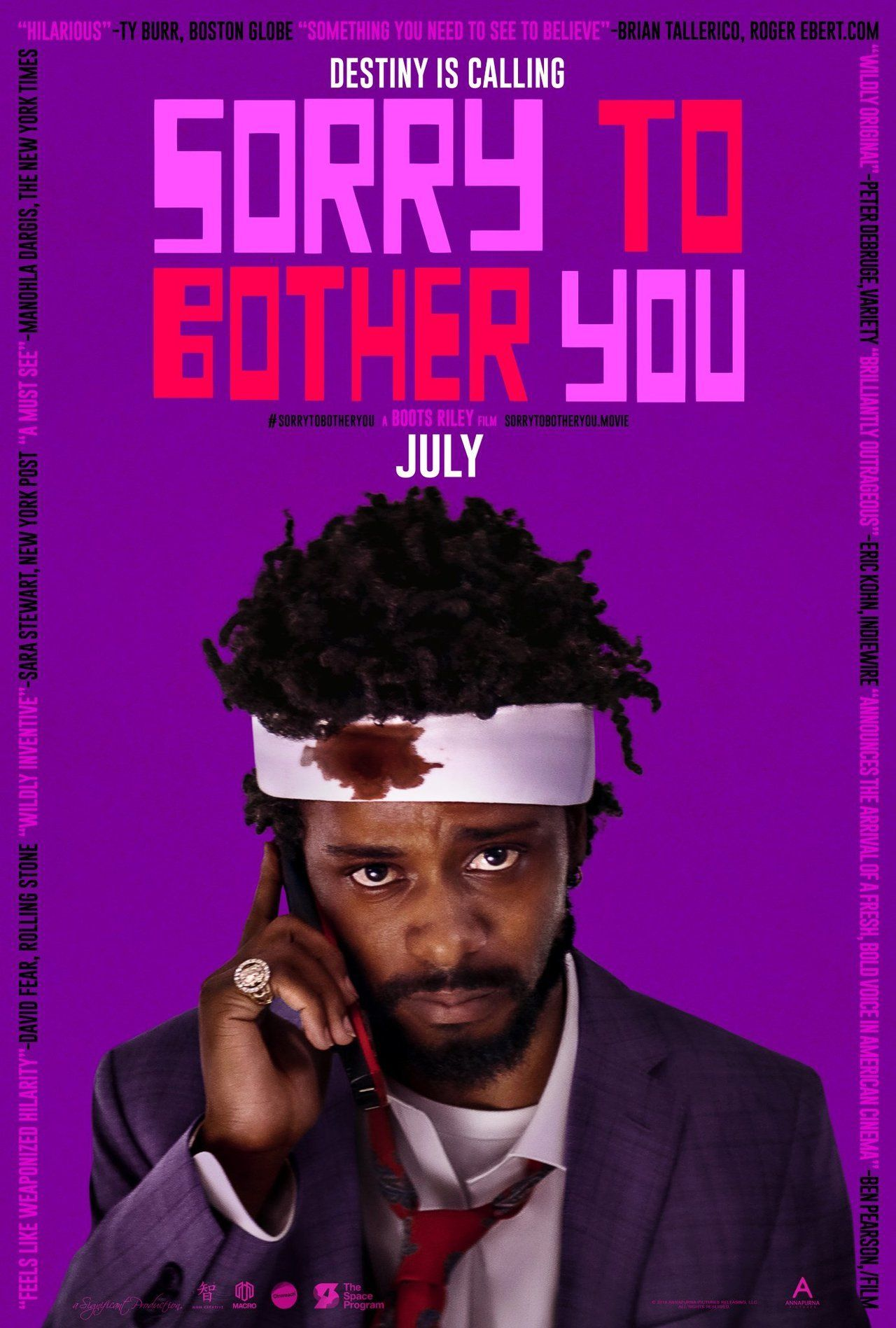 Sorry To Bother You Movies To Watch Full Movies Online Free Streaming Movies Online