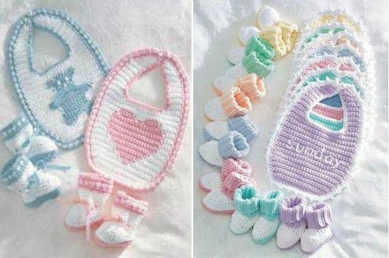 Crochet Baby Crown Pattern Free Easy Video Tutorial | Häkeln