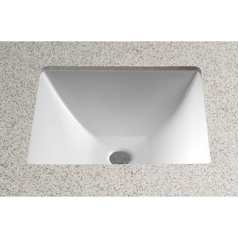 Toto LT624G Legato Undercounter Sink with Sanagloss - $288.88 ...