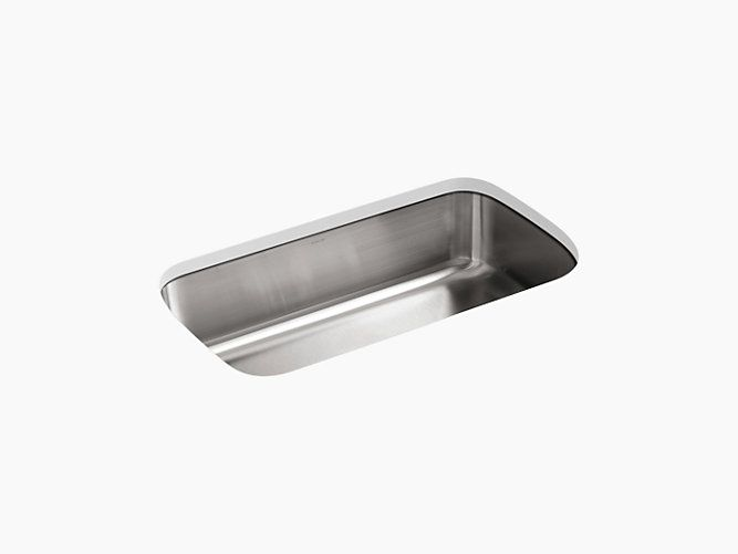 number of basins 1 stainless steel undermount solid surface kitchen sinks would like something like this but closer to 36 inches wide and 9      rh   pinterest com