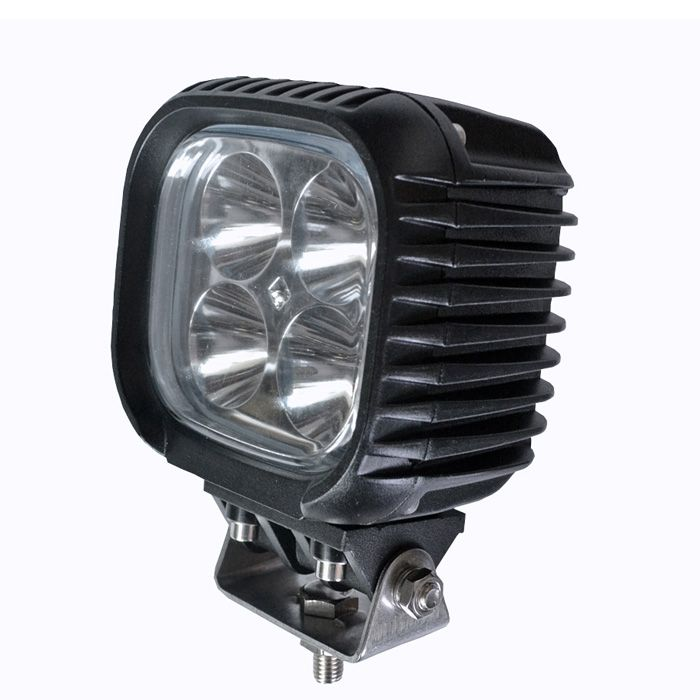 Bosstar 40w Cree Square Led Work Light Led Work Light Cree Led Work Lights
