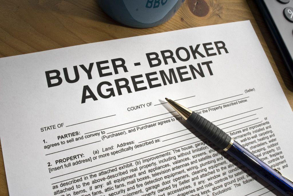 The 3 Types Of Buyer Broker Agreements Pugh Properties Owner