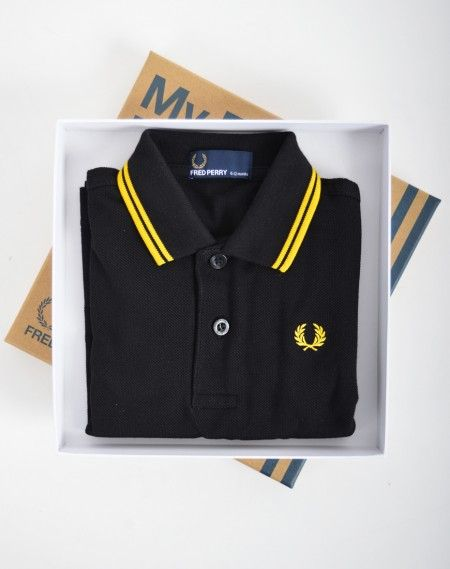 1bb392d0f My First Fred Perry Polo Shirt    The perfect gift for the newborn    Fits  ages 6-12 months  Fredperry