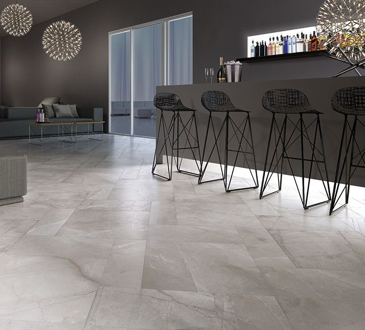 Cerdomus Pulpis Grigio 60x60 Cm 65414 Porcelain Stoneware Stone 60x60 On Bathroom39 Com At 35 Euro S Contemporary Home Decor Contemporary Decor Brick