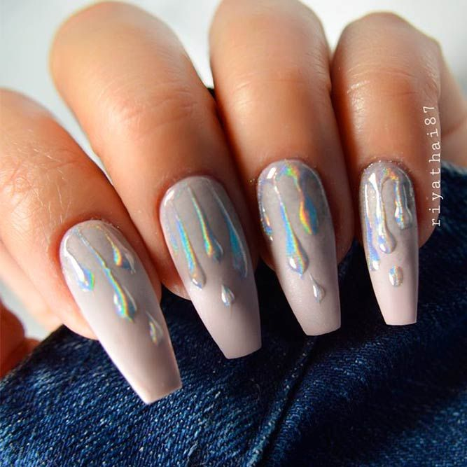 Mesmerizing Acrylic Nails To Try Out Right Now