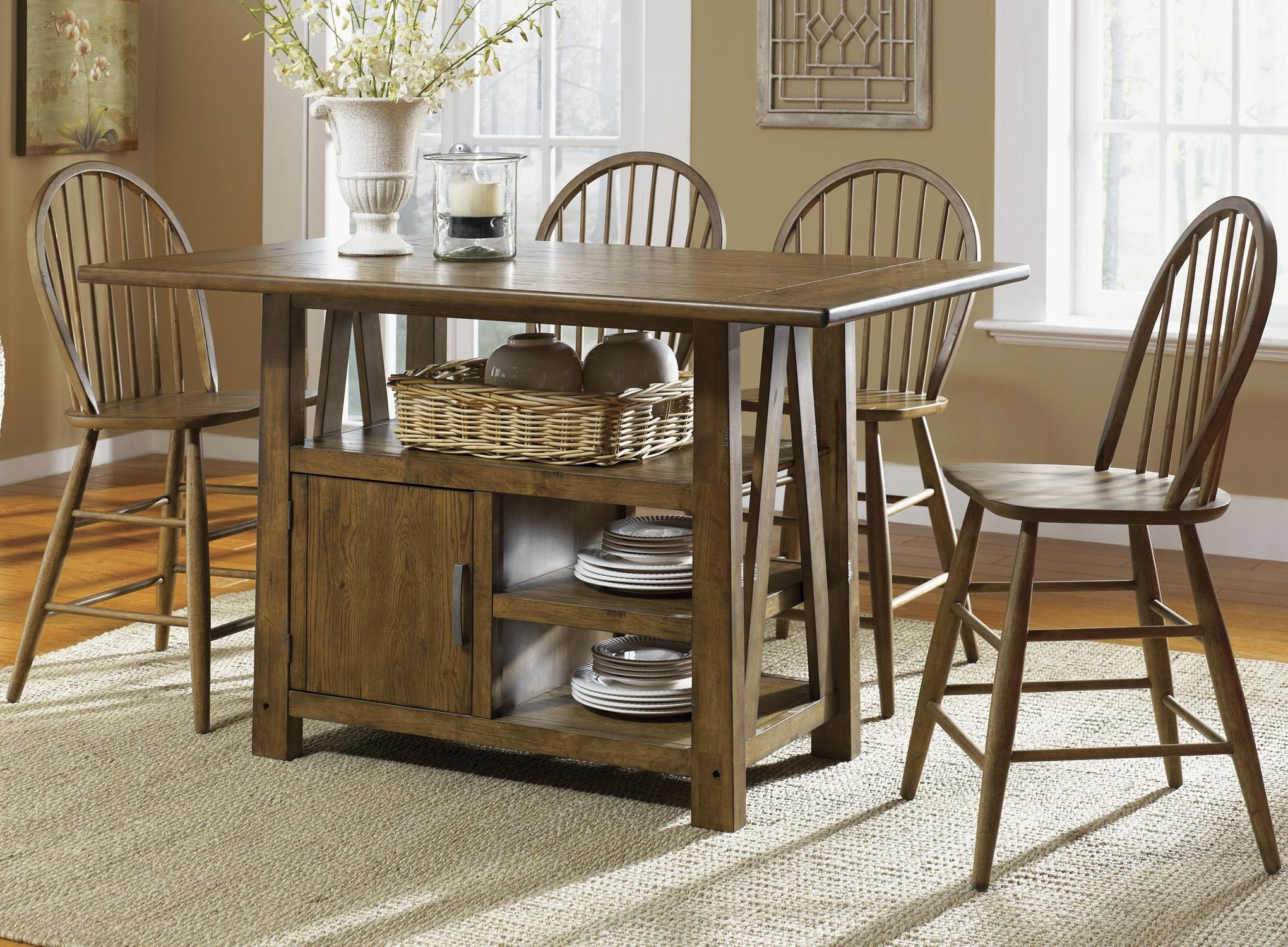 Kitchen Table Sets With Storage Kitchen Table With Storage