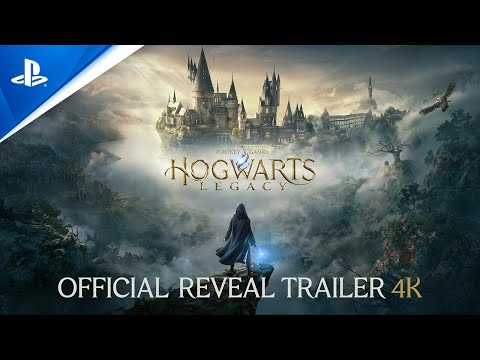 New Trailers Have Been Released For Resident Evil Village Hogwart S Legacy Twin Mirror Amnesia Rebirth Hogwarts Harry Potter Video Games Harry Potter Games