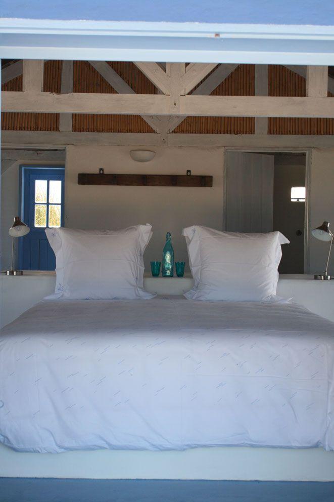 Casa Mosquitos. A beautiful portuguese cottage hidden in the beach ...