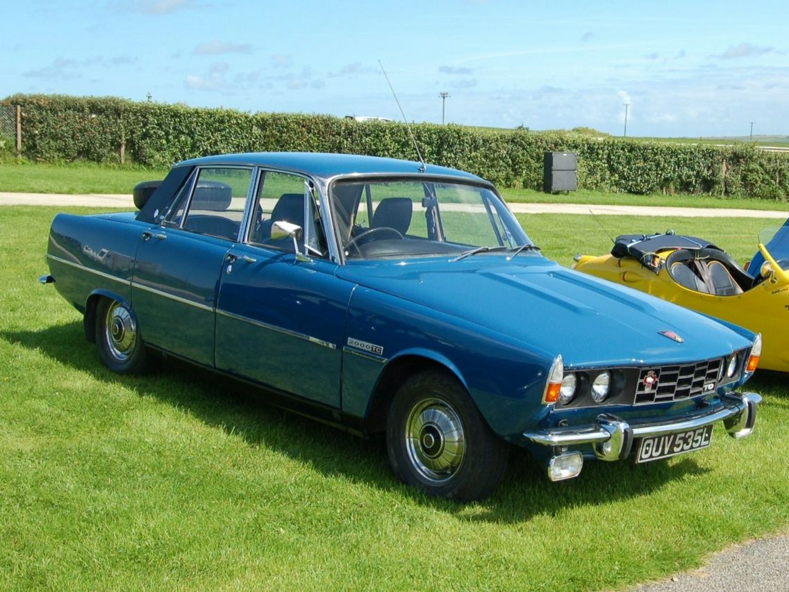 Rover P6 My Own Rover P6 Collectors Items Automobiles Pinterest